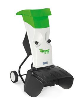 Viking GE 103 - elektrisk kompostkvern