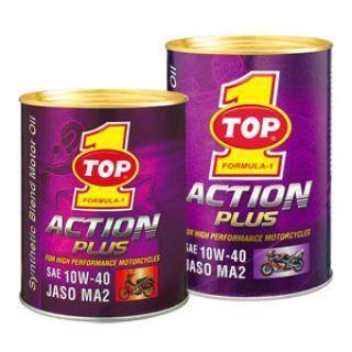TOP-1 Action Plus 0,8 L / 1 L