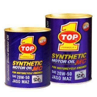 TOP-1 Synthetic MC 0,8 L / 1 L