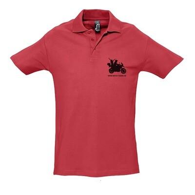 Μπλουζάκι Polo