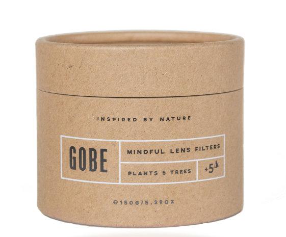 Gobe Filter Kit 67mm: UV + CPL circulaire Polarisatie filter