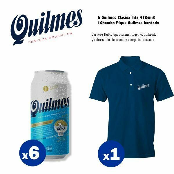 Quilmes Chomba