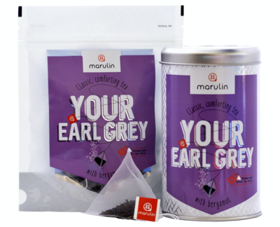 Your Earl Grey