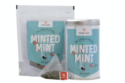 Minted Mint - Pure 100% Mint Infusion