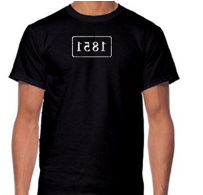 '1851' T-Shirt