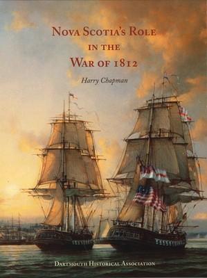 Nova Scotia's Role in the War of 1812
