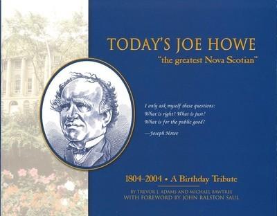 Today's Joseph Howe
