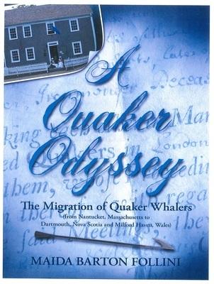 A Quaker Odyssey