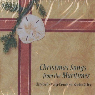 Christmas Songs from the Maritimes (CD)