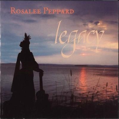 Legacy (CD)