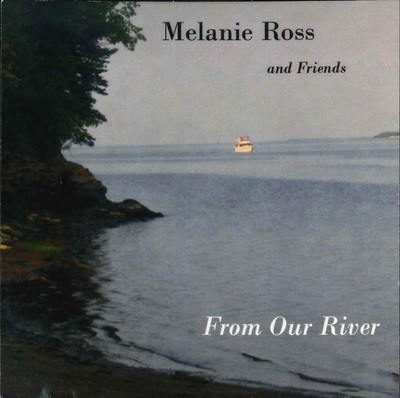 From Our River (CD)