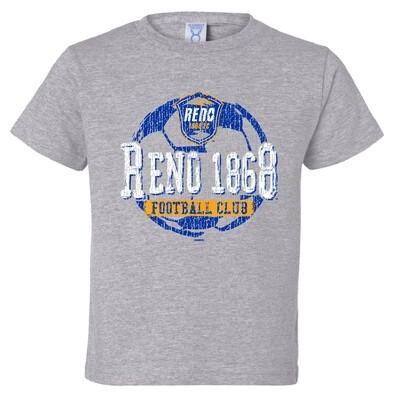Reno 1868 FC Kasota Tee
