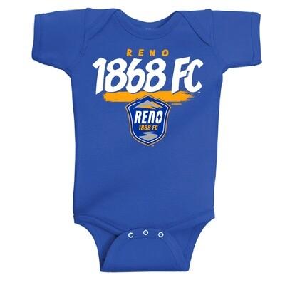 Reno 1868 FC Gardy Onsie