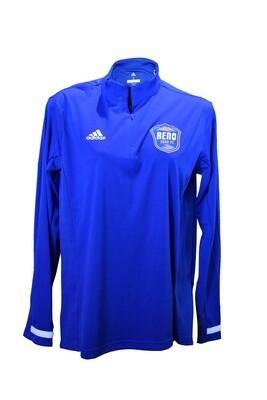 W. Reno 1868 FC Team Quarter Zip