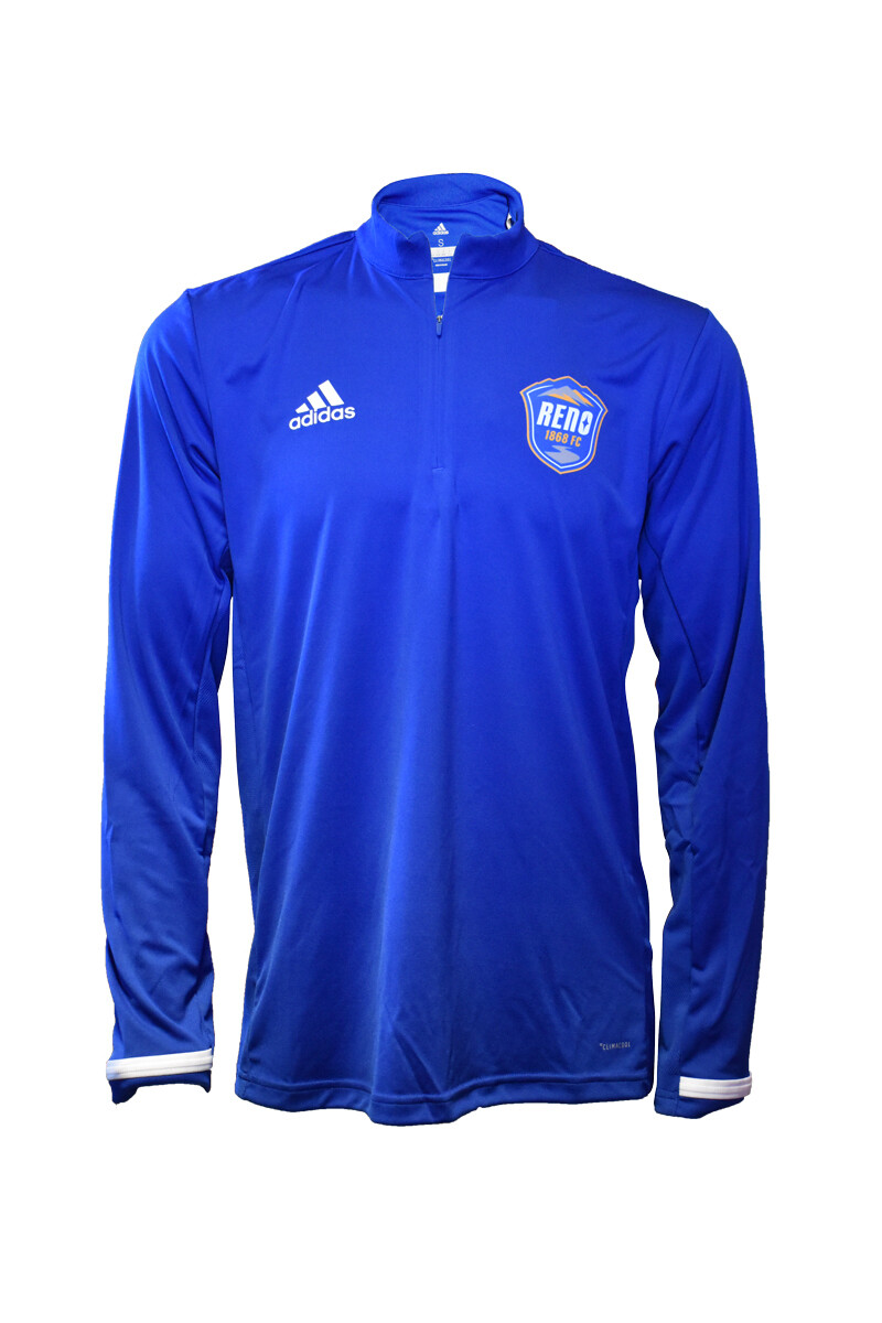 Reno 1868 FC Team Quarter Zip