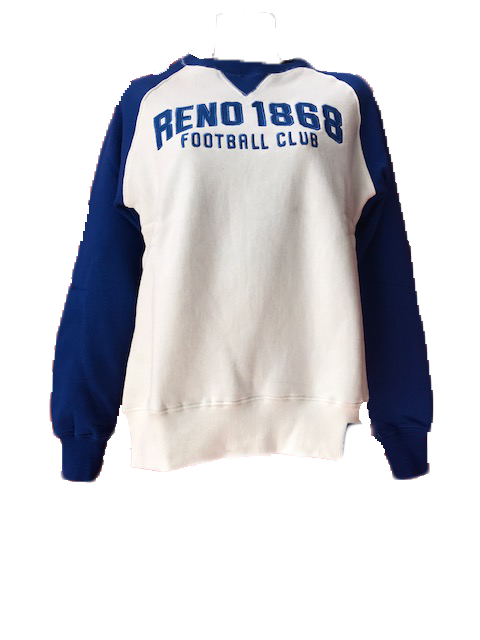 Womens 1868 Ivory Sweatshirt
