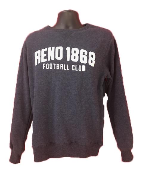 Reno 1868 Crew neck