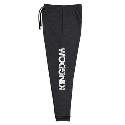 Kingdom Men Smoke Joggers