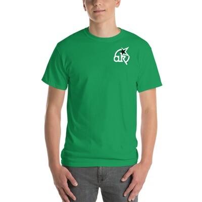 AKSA Pocket Logo Light T-Shirt