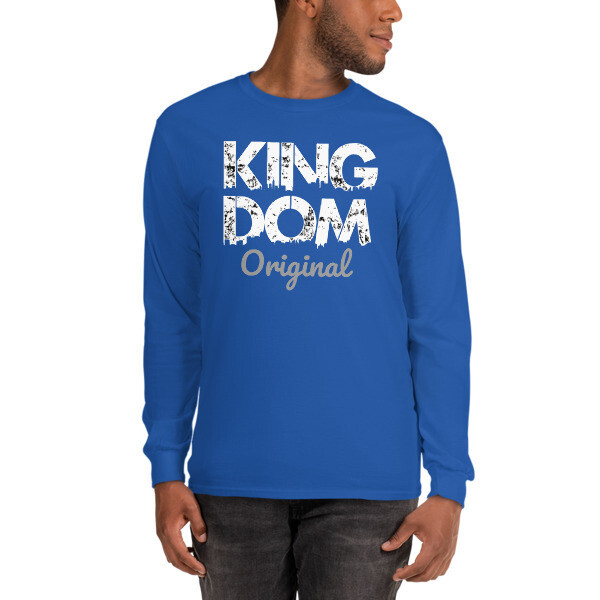 Kingdom Original LS Royal T-Shirt