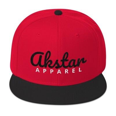 AKStar Signature Tone RB Snapback