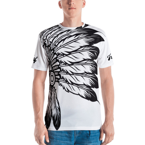 Kingdom Chief Men's AO T-shirt