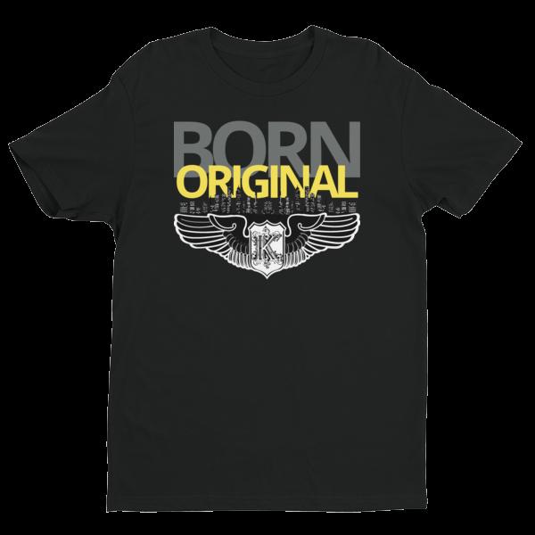 Born Original Men's T-shirt