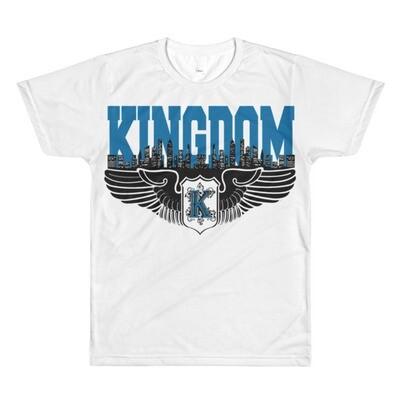 Kingdom Logo AO T-Shirt