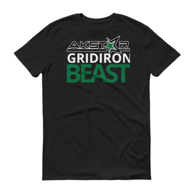 AKSA Gridiron Beast T-Shirt