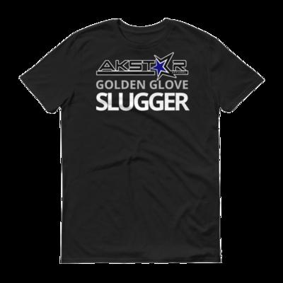 AKSA Golden Glove Slugger T-Shirt