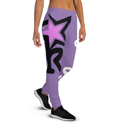 Women's AKStar All-Over Joggers