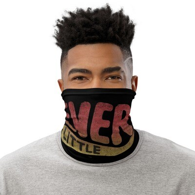 Alright Face Scarf Cover