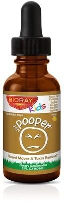 NDF Pooper - Bioray Kids