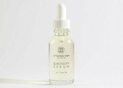 Elasticity Serum - Little Seed Farm