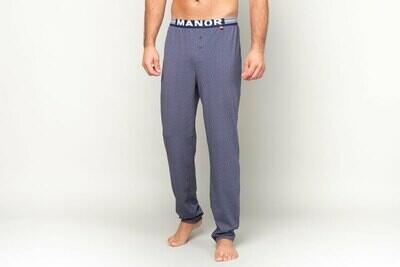 Manor Cubes VS Dots pidžama (donji deo)