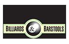 T&M Billiards, Barstools and Patio