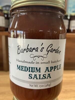 Barbara's Garden Medium Apple Salsa