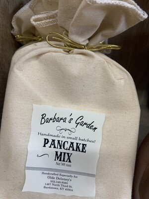 Barbara's Garden Pancake Mix 12 oz
