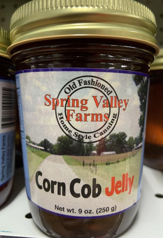 Spring Valley Farms Corn Cob Jelly 9oz