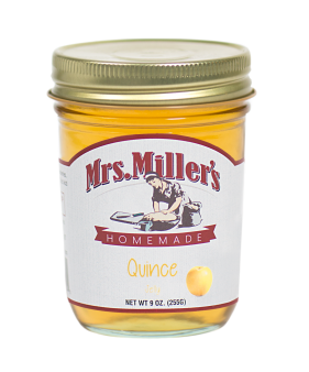 Mrs Miller's Quince Jam 9 oz