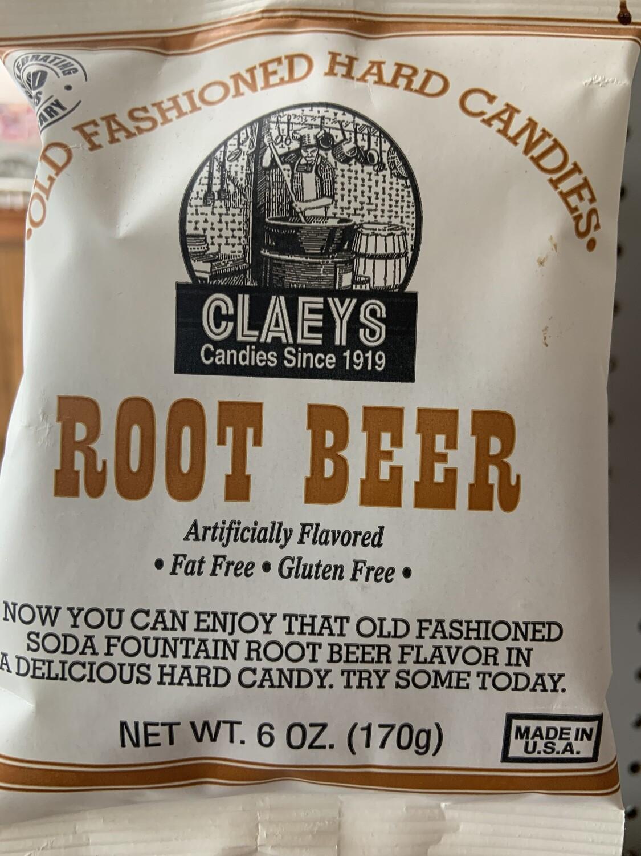 Clay's Root Beer