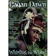 Pagan Dawn 214 Imbolc 2020