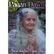 Pagan Dawn 213 Samhain 2019