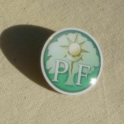 PF Badge