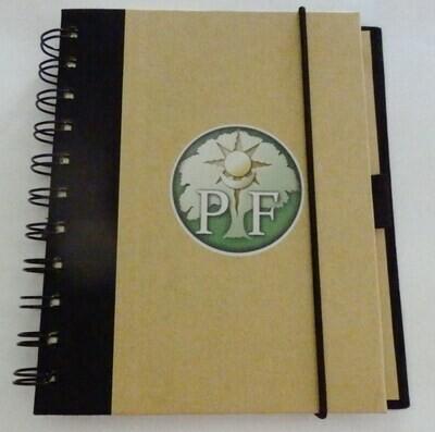 PF Notebook