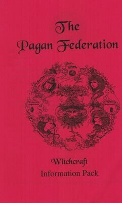 PF Witchcraft Information Booklet