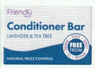 Lavender & Tea Tree Conditioner