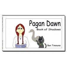 Pagan Dawn Book of Shadows