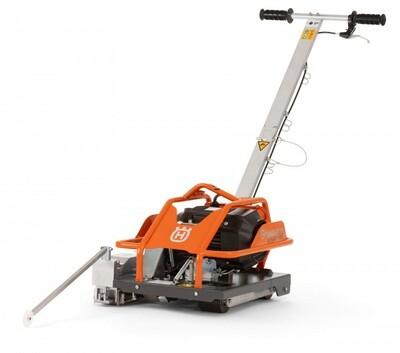 Soff-Cut 150 E Electric Husqvarna Concrete Saw
