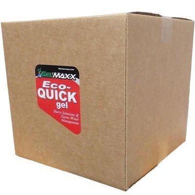 Gelmaxx Eco-Quick Gel Solidifier
